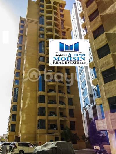 فلیٹ 1 غرفة نوم للبيع في الراشدية، عجمان - 1BHK للبيع في أبراج الراشدية