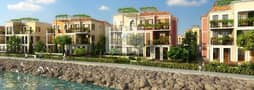 3 Owns a villa in Jumeirah 1 at excellent prices.