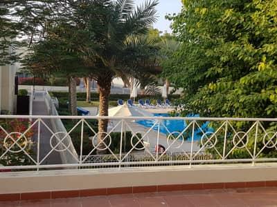 فیلا 4 غرف نوم للايجار في البحيرات، دبي - فیلا في ديما 4 ديمة البحيرات 4 غرف 200000 درهم - 4452250