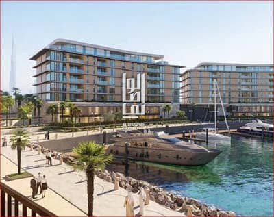 1 Bedroom Apartment for Sale in Jumeirah, Dubai - Invest luxury 1Br in Jumeirah  most exclusive residences in Dubai