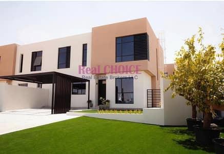 تاون هاوس 3 غرف نوم للبيع في الطي، الشارقة - Own Town house in Sharjah | 0  service charge for life