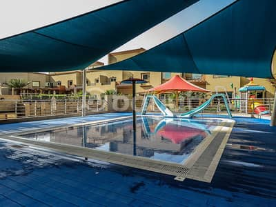 1 Bedroom Flat for Rent in Jumeirah Village Triangle (JVT), Dubai - SPACIOUS 1 BHK  | WELL MAINTAINED | ALL FACILITIES