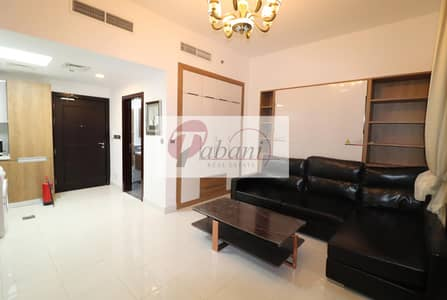 Studio for Rent in Al Furjan, Dubai - Prime Location| Chiller Free| Higher Floor| Close to Metro station