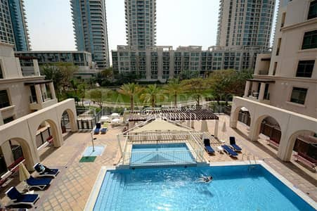 1 Bedroom Flat for Sale in The Views, Dubai - Cozy 1BR Apt | Ideal for Investors