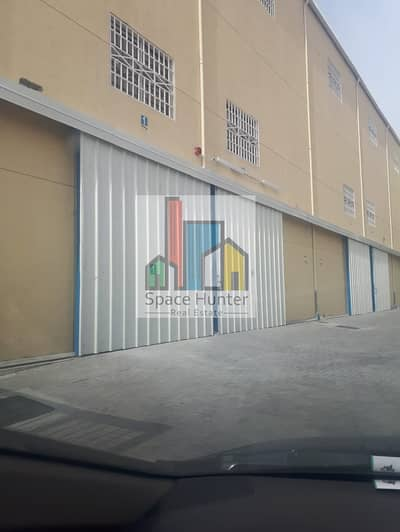 Warehouse for Rent in Nad Al Hamar, Dubai - no commission