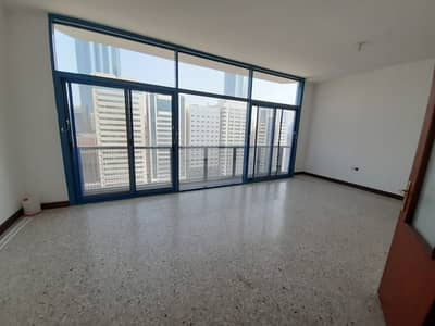 2 Bedroom Flat for Rent in Corniche Area, Abu Dhabi - CHEAPEST APARTMENT IN CORNICHE 2  BEDROOMS 2 BATHROOMS