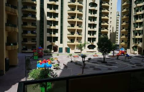 2 Bedroom Flat for Rent in Al Rashidiya, Ajman - 2 Bedroom Hall AED 28,000 per year in Rashidya Towers