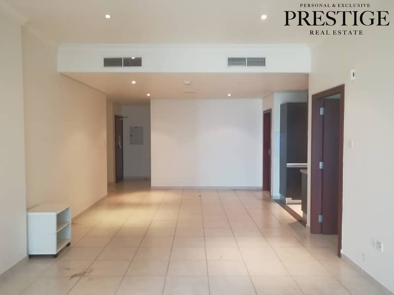 1 Bed | Exclusive | Large Layout | Dubai Marina