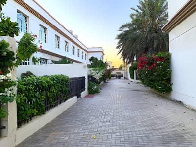 فیلا 3 غرف نوم للايجار في الصفا، دبي - BEAUTIFUL 2 STORY VILLA | 3 BEDROOM | MAID ROOM