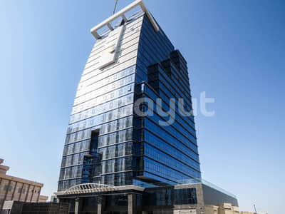 Office for Rent in Danet Abu Dhabi, Abu Dhabi - No Commission, Direct from Owner