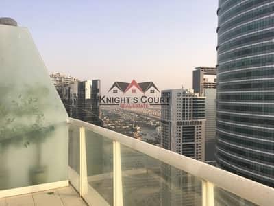 Studio for Rent in Jumeirah Lake Towers (JLT), Dubai - Luxury Cozy Studio  Ideal Beside DMCC Metro