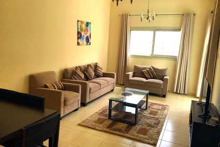 1 Bedroom Apartment for Rent in Dubai Silicon Oasis, Dubai -  Silicon Oasis