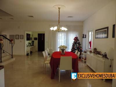 فیلا 5 غرف نوم للبيع في ذا فيلا، دبي - فیلا في ذا فيلا - هاسيندا ذا فيلا 5 غرف 2999999 درهم - 4452750