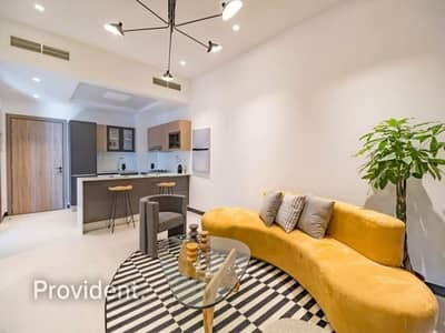 Studio for Sale in Jumeirah Village Circle (JVC), Dubai - 5-Year Post Handover Payment Plan | ARIA