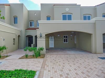 2 Bedroom Villa for Rent in Serena, Dubai - Mediterranean Theme I HotSpot I Gated Community