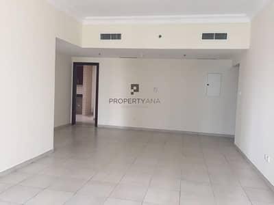شقة 1 غرفة نوم للايجار في أبراج بحيرات الجميرا، دبي - 1 BR | High Floor Golf View | 1 Parking