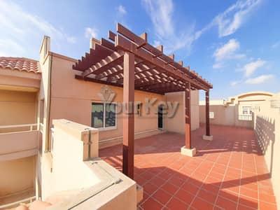 شقة 2 غرفة نوم للايجار في دانة أبوظبي، أبوظبي - Sun-Drenched 2 BR with Health Club Facilities