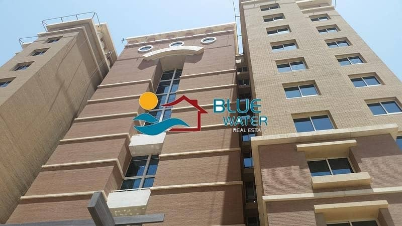 Huge 1 BR With Facilities Near Mazyed Mall.