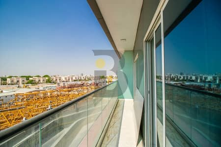 1 Bedroom Flat for Sale in Dubai Silicon Oasis, Dubai - Chiller Free | 1 Bedroom | Silicon Oasis