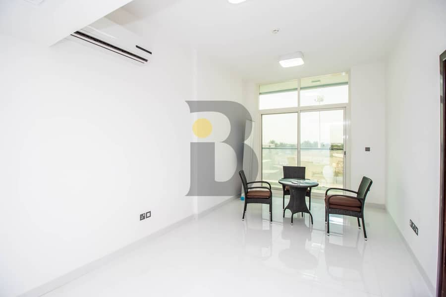 2 Chiller Free | 1 Bedroom | Silicon Oasis