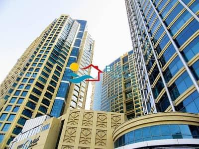 Breathtaking View Apartment Near Al Wahda Mall.