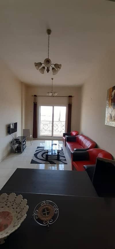 شقة 1 غرفة نوم للايجار في المدينة العالمية، دبي - شقة في سي بي دي 6 بيست هومز المدينة العالمية 1 غرف 35000 درهم - 4452886