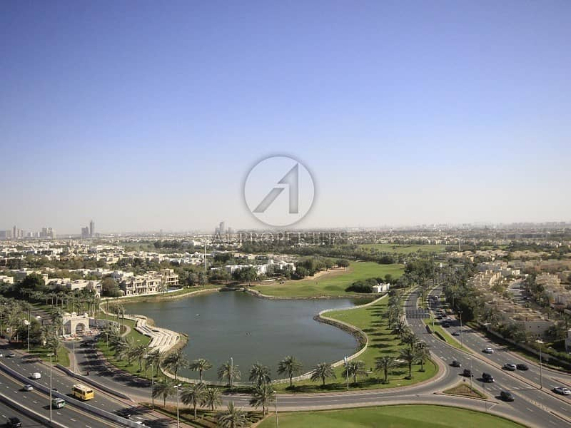 Lake and Montgomerie View