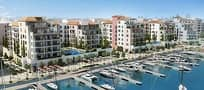17 Amazing Sea Facing Villa at La Mer with Dubai Skyline View