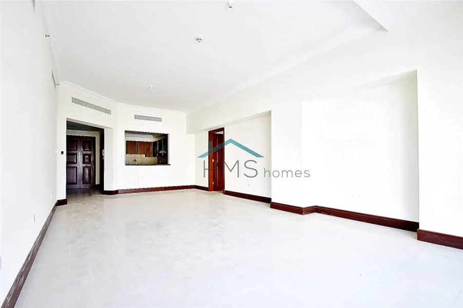 14 Ready to move | Mid Floor | Vacant | Park