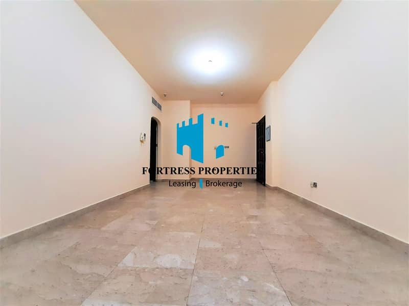 2 Stunning AFFORDABLE Apartment | 2BHK + Maids Room with Balcony