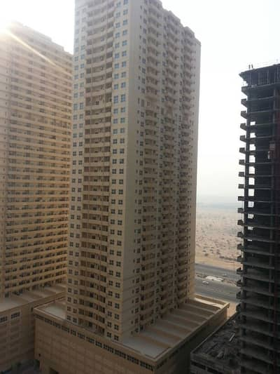 1 Bedroom Apartment for Rent in Emirates City, Ajman - Hot deal | Qualified listing| key in Hand |