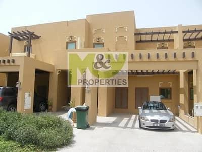 3 Bedroom Villa for Rent in Al Furjan, Dubai - Family Villa Type M Unit in Quortaj Al Furjan.