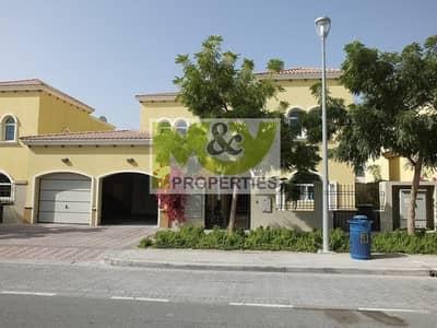 4 Bedroom Villa for Sale in Jumeirah Park, Dubai - Vacant on Transfer