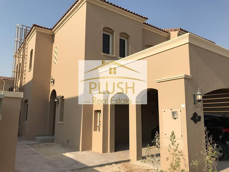 2 LOWEST PRICE l MIDDLE UNIT l BEST DEAL l READY 3 BEDROOM TOWNHOUSE AT SERENA