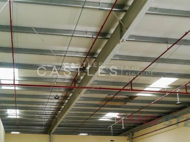 10 1000 Kw I Factory &  Warehouse  Use Facility | Dubai Industrial City