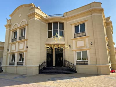 6 Bedroom Villa for Sale in Al Rahmaniya, Sharjah - For Sale 6 BR Villa
