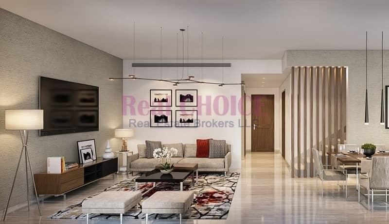 2 Luxury 5 Bedroom Villa   5 % DP  0 Service charge