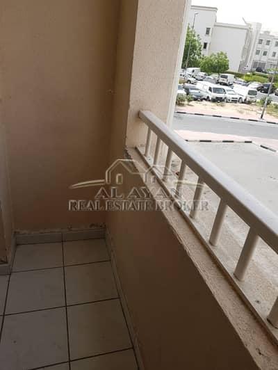 شقة 1 غرفة نوم للايجار في المدينة العالمية، دبي - شقة في الحي البريطاني المدينة العالمية 1 غرف 30000 درهم - 4400168