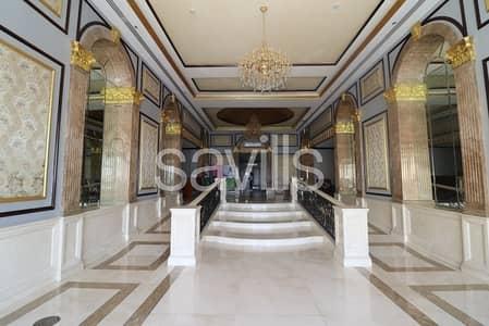 فلیٹ 4 غرف نوم للبيع في التعاون، الشارقة - Spacious duplex on high floor with lift