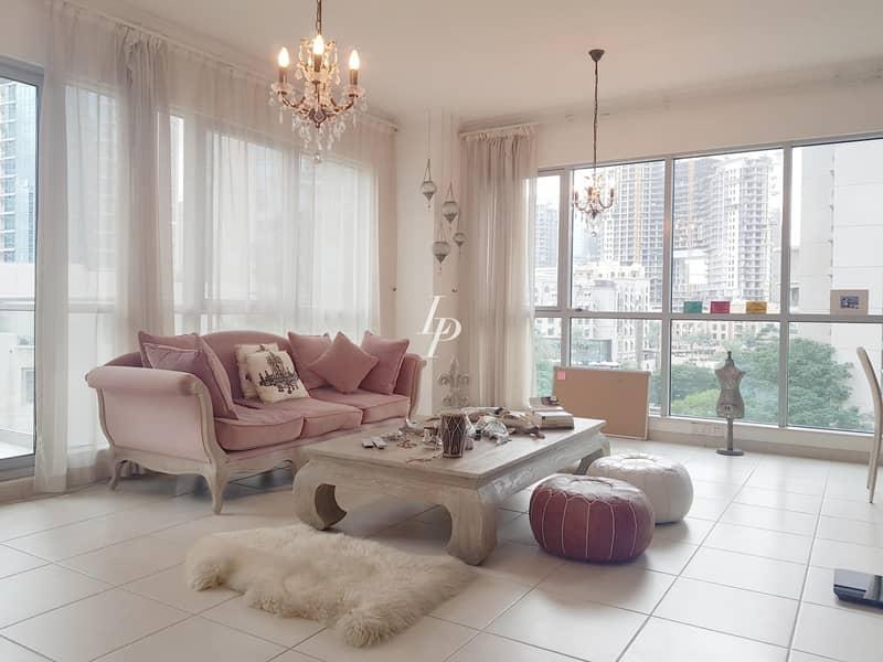 Spacious 1 Bed Apartment|Prime Location|Best Price