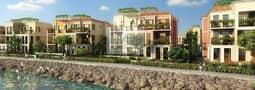 4 First Freehold collection of townhouses in Jumeirah