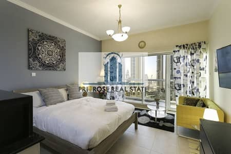 2 Bedroom Apartment for Rent in Downtown Dubai, Dubai - Vacant February | 2 BHK | Burj AL Nojoom