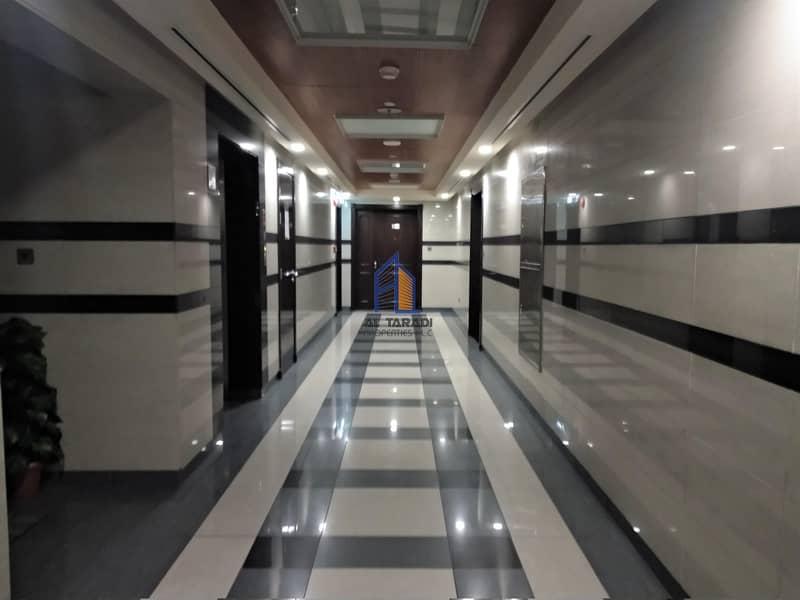 Adorable & Luxurious Apartment W/Sea View & Parking