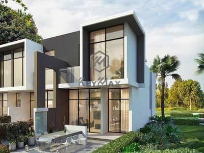 3 Bedroom Villa for Sale in Akoya Oxygen, Dubai - Re-Sale Offplan l Great Deal l Large Unit w/Maid's Room