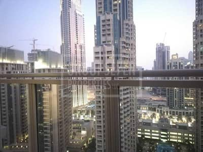 1 Bedroom Flat for Rent in Downtown Dubai, Dubai - Elegant 1 Bed Apartment for Rent in The Residence