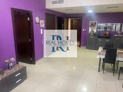فلیٹ 2 غرفة نوم للبيع في قرية جميرا الدائرية، دبي - 2 Bedroom! Fully Updrage! Well Maintained! Ideal for Investment