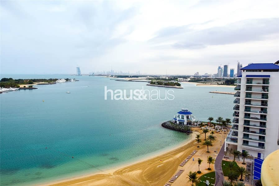 Penthouse| Sea View| Vacant On Transfer| Call Sam