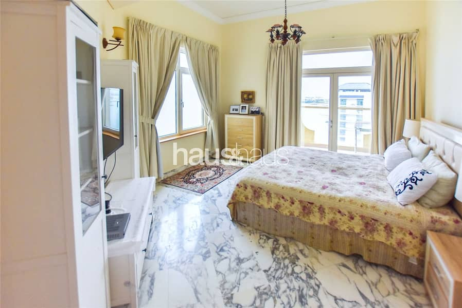 10 Penthouse| Sea View| Vacant On Transfer| Call Sam