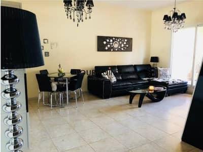 شقة 2 غرفة نوم للبيع في قرية جميرا الدائرية، دبي - Fantastic 2BR in JVC I Vacant on Transfer