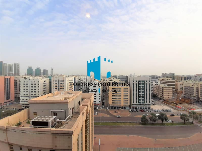 22  Cozy And Fresh Apartment  | 2BHK with a NICE VIEW !!